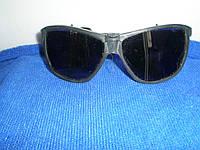 Очки защитные 0276 Д-2 синее стекло
