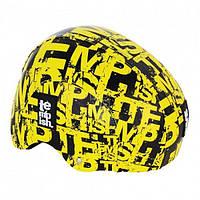 Шлем Tempish CRACK C (102001110/yellow/M)