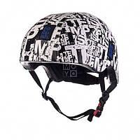 Шлем Tempish CRACK C (102001110/blue/S)