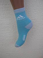 Носки  для дівчат та хлопців спортивні (7-8 років)