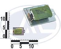 Резистор электровентилятора отопителя CHERY AMULET