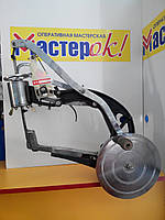 """Машинка швейная для прошивки обуви"""" Версаль-2 """" модель М-26"""