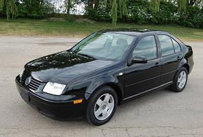 VW Jetta/Bora (1999-2005)