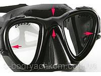 Маска для плавания Cressi Occhio Plus