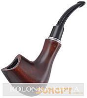 Курительная трубка Седло-ринг №11006B