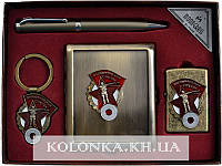 Подарочный набор СССР 4В1 AL312