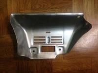 Кожух (защита) выпускного коллектора Geely CK (Джили СК) E010310005