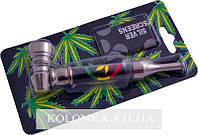 Курительная трубка и сетки №4022