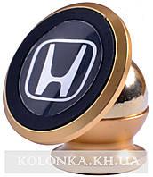 Магнитный держатель для телефона Honda