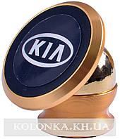 Магнитный держатель для телефона KIA