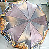 Зонт женский складной  города