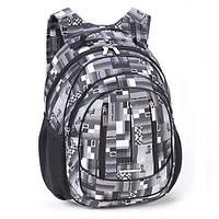 Школьный ортопедический рюкзак для мальчика Dolly 574