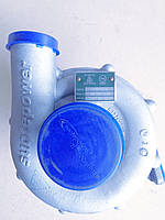 Турбокомпрессор К-27 на автобомиль Фотон (ЧЕШКА), T64703008A