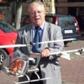 История создания радиоуправляемой модели вертолета