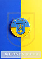 Значок Украина U903