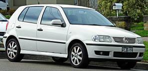 VW Polo (2000-2002)