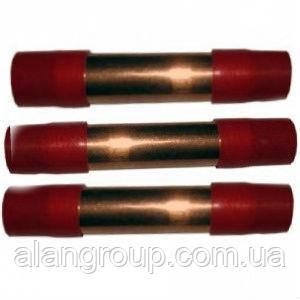 Мідний фільтр 50 гр (8,2х8,2)