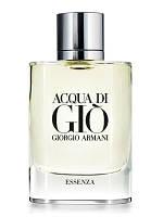Оригинал Armani Acqua di Gio Essenza 75ml edp Армани Аква Ди Джио Эссенза (свежий, бодрящий, динамичный)