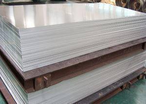 Алюминиевый лист 0.8 мм 1050 (АД0), фото 2