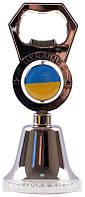 Колокольчик с национальной символикой UDB-2