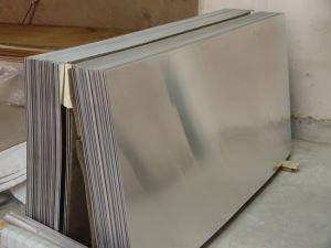 Алюминиевый лист 1.0 мм 1050 (АД0), фото 2