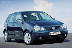 VW Polo (Хэтчбек, Седан) (2002-2009)