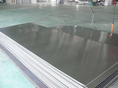 Алюминиевый лист 2 мм 1050 (АД0), фото 2