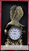 Зажигалка подарочная с часами Орёл №4371
