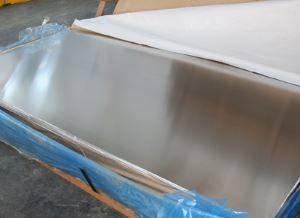 Алюминиевый лист 3 мм 1050 (АД0), фото 2