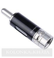 Двухспиральный клиромайзер Aerotank Mow EC-015 Black