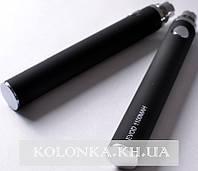 Аккумулятор для электронной сигареты EVOD 1100 mAч EC-042 Black