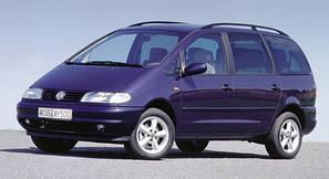 VW Sharan (Минивен) (1995-2010)