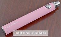 Аккумулятор для электронной сигареты EVOD 1100 mAч EC-042 Розовый