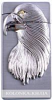 Зажигалка газовая Орел (Турбо пламя) №4379-2