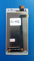 LCD Fly FS452 +touch black