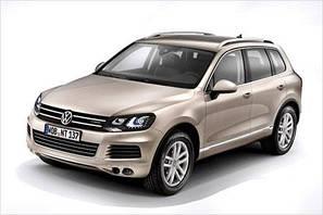 VW Touareg (Внедорожник) (2010-2018)