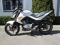 Мотоцикл JIANSHE JS150-31 WHITE
