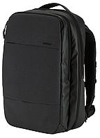 """Городской рюкзак для ноутбука 11-15"""" Рюкзак Incase City Commuter Backpack Black INCO100146-BLK 20 л Черный"""