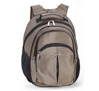 Школьный ортопедический рюкзак для мальчика от 6 лет и старше хаки