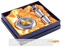 Подарочный набор с флягой для мужчин 4в1 Самогон 70 °  GT-806-4