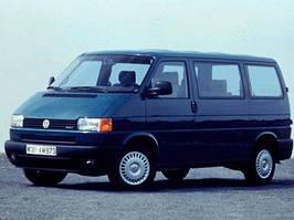 VW Transporter T4 (Минивен) (1991-2003)