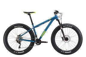Велосипеди Silverback