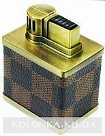 Зажигалка газовая настольная (остроое пламя) №2679