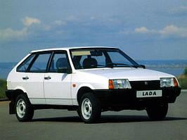 ВАЗ 2108/2109/21099/2113-2115 (Хэтчбек, Седан) (1987-)