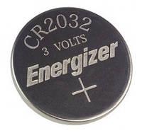 Батарейка Energizer Lithium CR2032