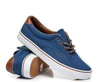Кеды Venmax 1501-7 синие