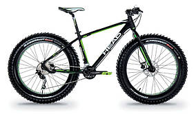 "Велосипед горный FATBIKE HEAD Randall I R.15,5 20-S. 26"""