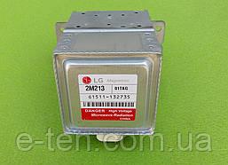 Магнетрон універсальний для мікрохвильових печей LG - модель 2М213 / 01TAG Китай