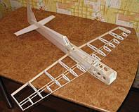 Советы начинающим авиамоделистам — конструкторам.