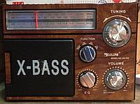 Радиоприемник GOLON RX-552